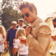 The modern gentleman's guide to festival style