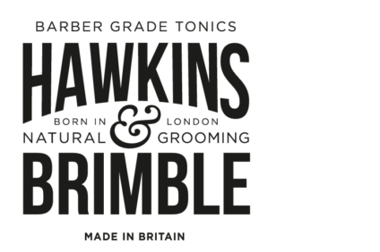 In Association with Hawkins & Brimble