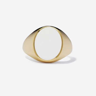 The understated men's jewellery that will get you noticed (for all the right reasons)