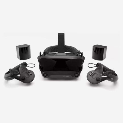 The best VR gear to get your head in the game