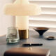 These unique desk lamps will help brighten your home office