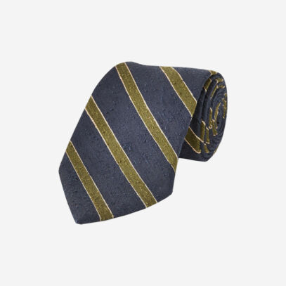 Which men's ties are in style right now?